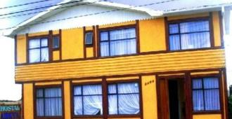 Hostal Arkya - Adults Only - Puerto Natales - Building