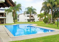 Villas Balvanera FH - Santiago de Querétaro - Basen