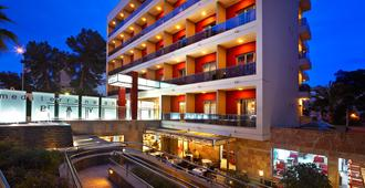 Mll Mediterranean Bay Hotel- Adults Only - S'Arenal - Bina