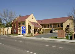 Americas Best Value Inn Mountain View - Mountain View - Building