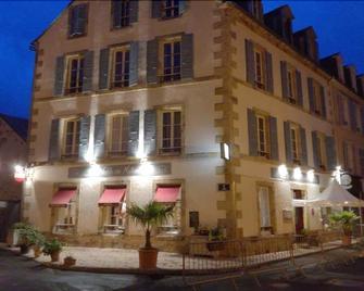 Le CM - La Bourboule - Будівля