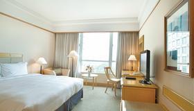 New World Saigon Hotel - Ho Chi Minh City - Bedroom
