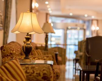 Usta Park Hotel - Trabzon - Lobby