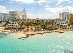 Fiesta Americana Cancun Villas - Cancún - Vista externa