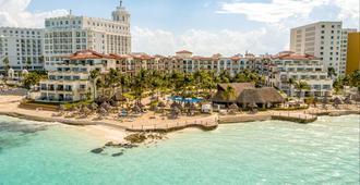 Fiesta Americana Cancun Villas - Cancún - Outdoor view