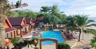 Lanta Paradise Beach Resort - Ko Lanta - Piscina