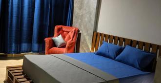 Marina Hostel - Hurghada - Bedroom