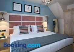 The Farmhouse - Derby - Bedroom