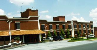 Hotel San Jeronimo Inn - טולוקה