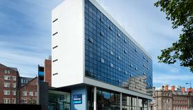 Travelodge Liverpool Central - Liverpool - Building