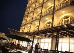 Venetian Hotel - Addis Ababa - Bina