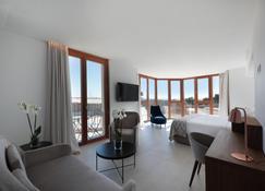 هوتل إي إس برينسيب - ميورقة - غرفة نوم