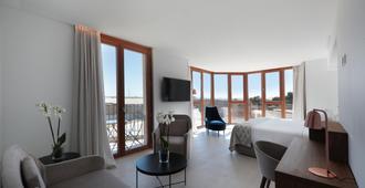 Hotel Es Princep - Thành phố Palma de Mallorca - Phòng ngủ