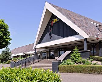 Van Der Valk Hotel Groningen - Zuidbroek A7 - Zuidbroek - Edificio