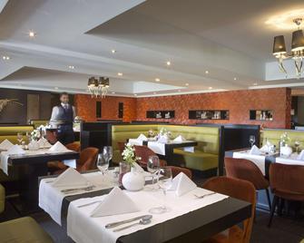 Van der Valk Hotel Groningen - Zuidbroek A7 - Zuidbroek - Restaurant
