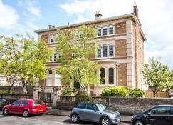 Your Stay Bristol Beaufort House - Bristol - Edifici