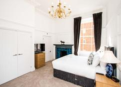 Your Stay Bristol Beaufort House - Brístol - Habitación