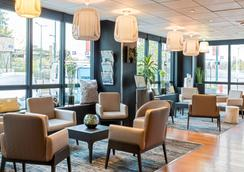 Best Western Hotel International - Annecy - Σαλόνι