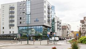 Best Western Hotel International - Annecy - Building
