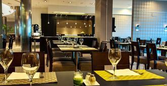 Hotel Attica 21 Coruña - La Coruña - Restaurant
