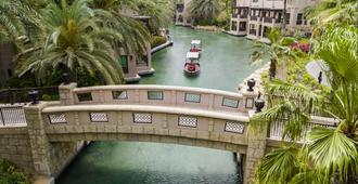 Jumeirah Dar Al Masyaf - Dubai - Toà nhà