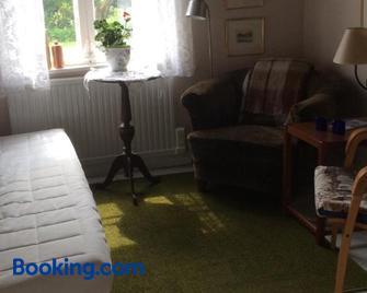 Gårdshus Torget Åhus - Åhus - Living room