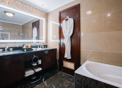 Golden Tulip Addis Ababa - Addis Ababa - Bathroom
