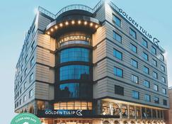 Golden Tulip Addis Ababa - Addis Ababa - Building