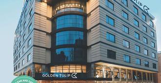 Golden Tulip Addis Ababa - Addis Ababa