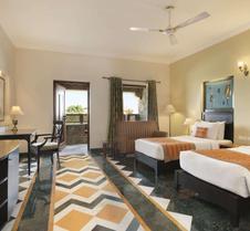 Ramada by Wyndham Udaipur Resort and Spa