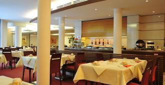 Flandrischer Hof - Cologne - Restaurant