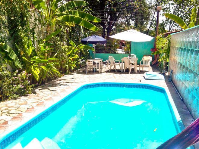 Manamar Pousada - Porto de Galinhas - Pool