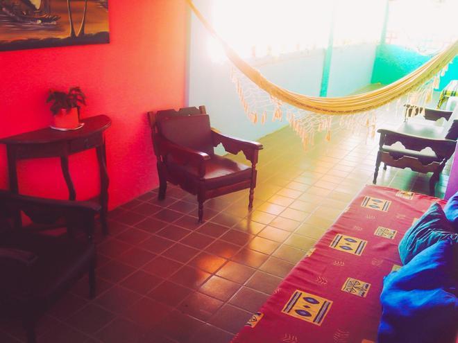 Manamar Pousada - Porto de Galinhas - Living room