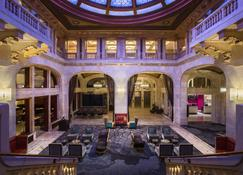Renaissance Pittsburgh Hotel - Pittsburgh - Lobby