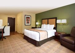 Extended Stay America Indianapolis - Airport - Indianapolis - Bedroom