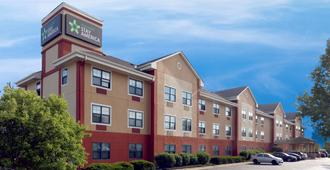 Extended Stay America Indianapolis - Airport - Indianápolis - Edificio
