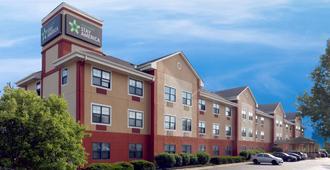 Extended Stay America Suites - Indianapolis - Airport - אינדיאנאפוליס - בניין