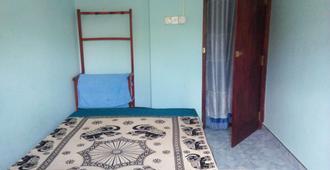 Galle Paradise Iinn - Galle - Bedroom