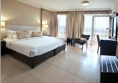 The Blue Waters Hotel - Durban - Makuuhuone