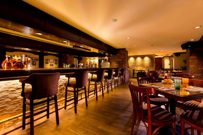 富豪東方酒店 - 香港 - 酒吧