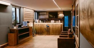โรงแรมเอ็กเซล กอร์เตเดลนาวิลโย - กาบิอังกา - มิลาน
