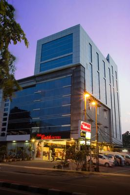 The Batik Hotel - Medan - Rakennus