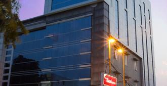 The Batik Hotel - Medan - Edificio
