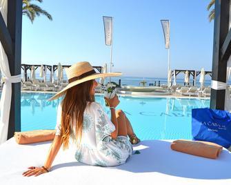 Los Monteros Spa & Golf Resort - Marbella - Pool