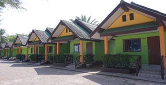 Haadsuay Resort - Pathio