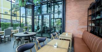 Marina Express-AVIATOR-Phuket Airport (SHA Plus+) - Sakhu - Restaurant