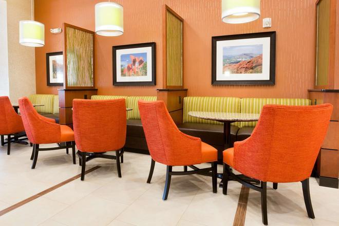 Drury Inn & Suites Phoenix Tempe - Tempe - Oleskelutila