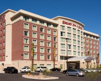Drury Inn & Suites Phoenix Tempe - Tempe - Gebäude