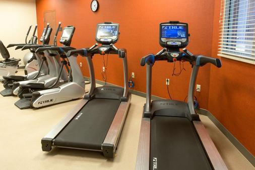 Drury Inn & Suites Phoenix Tempe - Tempe - Fitnessbereich