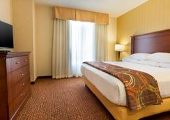 Drury Inn & Suites Phoenix Tempe - Tempe - Makuuhuone